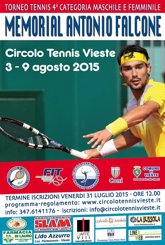 MEMORIAL ANTONIO FALCONE 2015